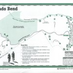 Official Colorado Bend State Park Map